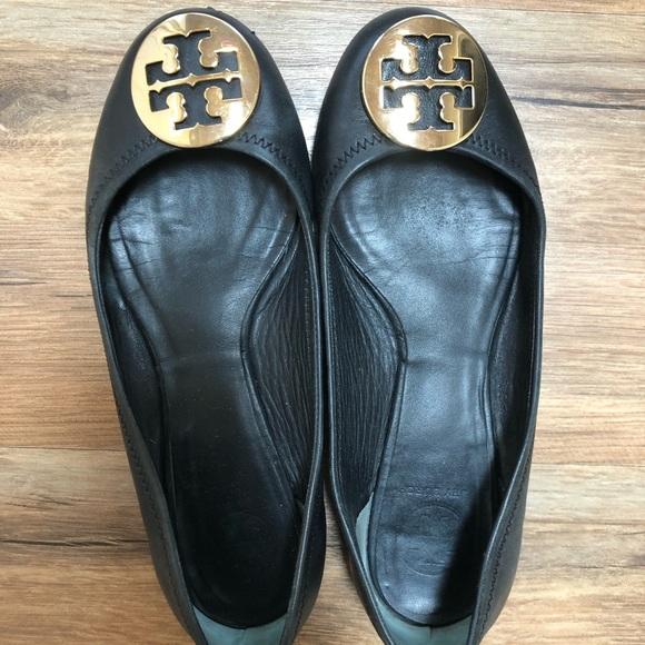 Tory Burch Shoes   Tori Burch Black
